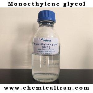مونو اتیلن گلیکول - فروش و صادرات مونو اتیلن گلایکول - قیمت مونو اتیلن گلایکول